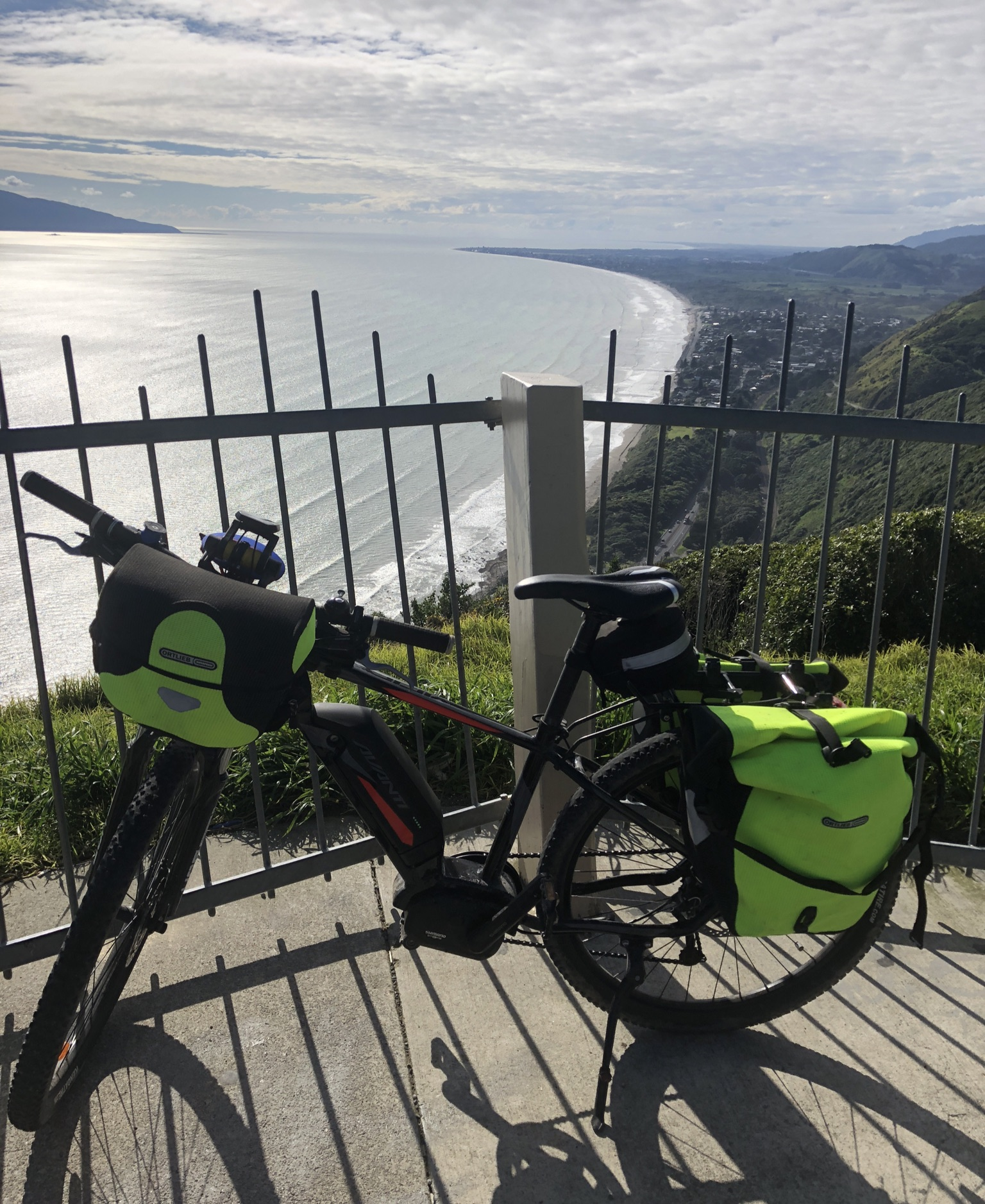 Morning Losers Coffee Cup Funny Humor Bicycle Handlebar Bike Bell